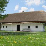 Muzej na prostem in Dvorec Strmol znova odprta