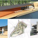 Občina Podčetrtek konkretizirala načrte za gradnjo TRC Vonarsko jezero