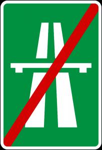 znak_konec_avtoceste