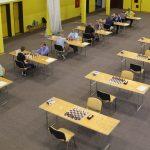 Tretji turnir 4. šahovskega cikla za Pokal Kozjega