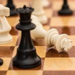 Zaključna poteza spletnih turnirjev v šahu Kozjansko