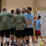 Šmarske košarkarske generacije okrnjeno tekmovalno in rekreativno sezono zaokrožile z družabnim srečanjem (foto, video)