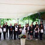 Priznanja prostovoljcem Občine Šentjur za leto 2019 (foto, video)
