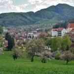 Šentjur najlepše in najgostoljubnejše manjše mesto po mnenju spletnih glasovalcev