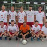 Vulkanizerji s popolnim izkupičkom prvaki 21. sezone LMN Kozjansko