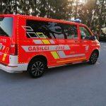 Novo moštveno vozilo ob 95-letnici PGD Pristava pri Mestinju (foto)