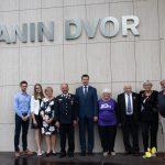 V Rogaški Slatini ob prazniku občine podelili priznanja, počastili pokojnega Marjana Čuješa (Foto, video)