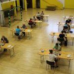 Po nekajmesečni prekinitvi se nadaljuje šahovski cikel za Pokal Kozjega