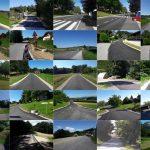 Občina Šmarje v poletnih mesecih preplastila že vrsto cest po občini (foto)