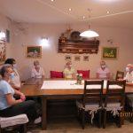 Šmarski dom starejših se pridružuje šentjurskemu pri prepovedi obiskov