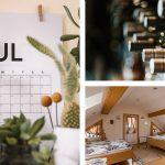 Poletni oddih na Kozjanskem: v apartma, na turistično kmetijo ali kam drugam