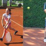 Zaključen prvi letošnji poletni teniški turnir v Kozjem