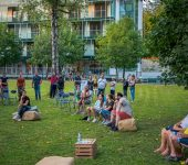 Festival mladih 2020 v Rogaški Slatini