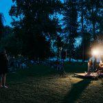 Festival mladih v Rogaški Slatini ponudil pestro paleto dogodkov (foto)