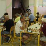 S petim turnirjem se je nadaljeval četrti šahovski cikel za Pokal Kozjega
