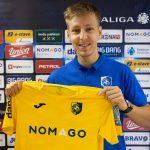 Rok Kidrič se preko Turčije vrača v 1. slovensko nogometno ligo