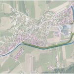 Nadaljujevanje izvedbe protipoplavnih ukrepov ob Voglajni s pritoki v Šentjurju