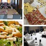 Restavracija Trije ribniki: odlična hrana na obrobju Rogaške Slatine