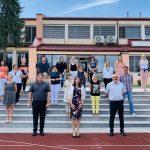 Ministrica za šolstvo obiskala Bistrico ob Sotli