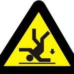V Podčetrtku delavec padel z višine