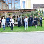 V Šmarju ocenjevali vina 17 vinarjev iz Slovenije in Hrvaške (foto)