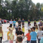 Občina Rogaška Slatina zaključila investicijo »Razširitev parkirišča ob POŠ Kostrivnica«