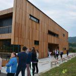 Priznanje za Bobrov center na 22. Salonu arhitekture Novi Sad