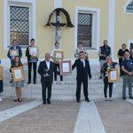Ob prazniku občine Šentjur podelili priznanja najzaslužnejšim občanom (foto)