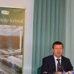 """Župan Kidrič o stolpu: """"to bo avtentična zgodba Rogaške Slatine"""""""