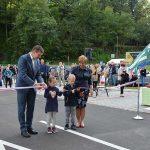 Otvoritev posodobljene prometne infrastrukture v občini Rogaška Slatina (foto)