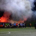 Pregled nogometnega dogajanja v 3. SNL Vzhod in Medobčinski ligi Golgeter