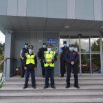 Policisti Policijske postaje Rogaška Slatina delili kresničke