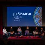 V šmarskem kulturnem domu odprli razstavo o Jelšingradu