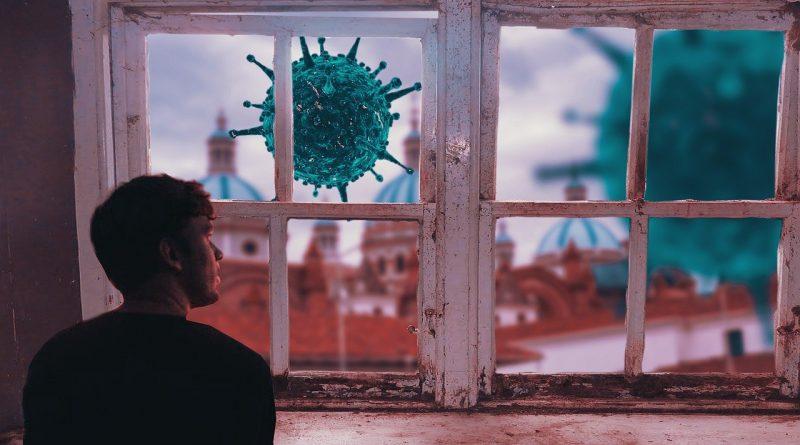 Včeraj ponovno višje število umrlih bolnikov s covidom-19. Četrtina regijskih okužb v občinah KiO