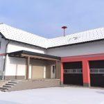 Obnovljen Dom gasilcev in krajanov v sv. Florijanu (foto)