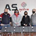 Območna obrtno-podjetniška zbornica Šmarje pri Jelšah priskočila na pomoč šolarjem