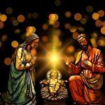 Božična sveta maša iz župnij Ponikva, Šmarje pri Jelšah in Rogaška Slatina