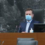 Šentjurčani podpirajo svojega poslanca Polnarja in niso za njegovo izključitev iz DeSUSa