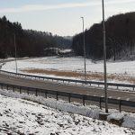Nov priključek lokalne ceste na obvoznico v naselju Tuncovec