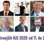 Vplivneži Kozjanskega in Obsotelja 2020: od 11. do 20. mesta