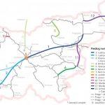 Z vlakom od Maribora do Ljubljane v manj kot eni uri