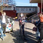 Policisti razložili, kako naj bi uslužbenci večih občin s Celjskega ravnali koruptivno