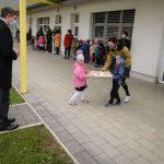 Predsednik republike Borut Pahor ob vstopu v leto Josipa Ipavca obiskal Šentjur