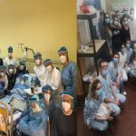 Število hospitaliziranih padlo pod 600. V SB Celje zaprli dva covid oddelka. Občine KiO s 45 okužbami