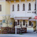 Slovenija ponovno oranžna. Kavo na terasah bodo stregli le v Bistrici ob Sotli. Angleška različica že prevladuje