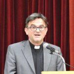 Papež Frančišek za novega celjskega škofa imenoval Maksimilijana Matjaža