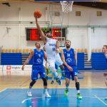 1.SKL: Pester košarkarski teden ponudil tudi lokalni derbi med Rogaško in Podčetrtkom