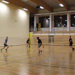 Liga posameznikov TK Kozje v badmintonu