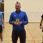Zaključni turnir badminton lige ABH Šport Kozjansko z letom zamude