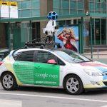 Google bo od naslednjega tedna naprej snemal tudi šmarske ulice